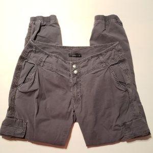 PrAna Kadri Tailored Cargo Jogger Hiking Pants 4